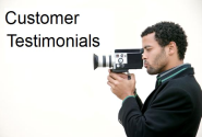 Video Customer Testimonials (Popularity: Moderate | Growth Potential: High)