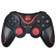 Suntop Bluetooth Wireless Game Controller Gamepad Joystick for Smart Phones/Tablets/TVs/TV boxes