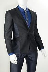 High Quality Slim Fit Tapered Suits For Men