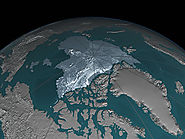 Climate Change: Images of Change: Older, thicker Arctic sea ice declines