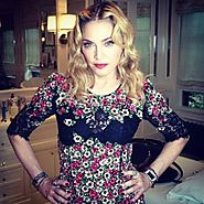 Madonna Partial Victory in The Custody Battle