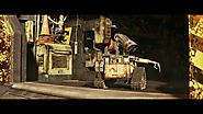 Wall E - Trailer Español HD