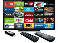 Smart TV. Apps a la distancia del mando - Bitbotic