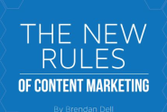 The New Rules Of Content Marketing