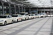 Airport Transfers UK | Dial at 020 8586 1111