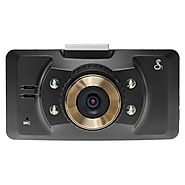 Cobra CDR830 HD Dash Cam with GPS | Overstock.com Shopping - The Best Deals on Mobile Video