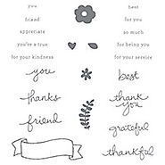 My Top Picks for Thank You Stamps for Card Making
