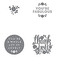 My Favorite Thank You Stamps for Card Making (with images) · jenjen74