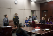 Benjamin Sebena waives preliminary hearing