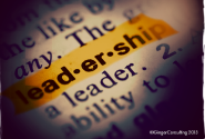 To Be A Leader Means More Than Just A Title