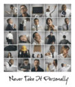 Never Take It Personally...Navigating Difficult People