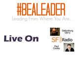 #bealeader on SteamFeed Radio