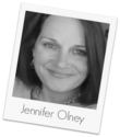 Be a Part of Something Bigger Than Yourself - Gail's Interview with Jen Olney