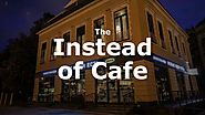 IKEA: Instead of Cafe