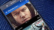 Sony launches PlayStation Video app on Android
