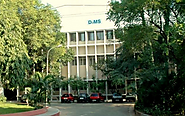 DMS, IIT Madras MBA placement Report 2016