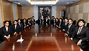IMI Kolkata wrap up final placement for the batch 2016-18
