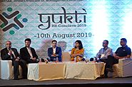 IIM Amritsar discussed Gig economy and opportunities for Gen Z in the fourth edition of annual HR Conclave – Yukti ...