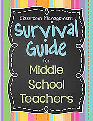 NEW Middle School Teacher's SURVIVAL GUIDE, Part 1 - I'm Lovin' Lit