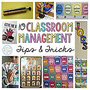 10 Positive Classroom Management Tips & Tricks