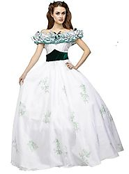 Scarlett O'Hara Costumes - Mommy Today Magazine