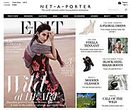 NET-A-PORTER.COM | Luxury Designer Fashion | Women's designer clothes, shoes, bags & accessories