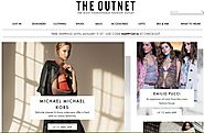 THE OUTNET | Discount Designer Fashion Outlet - Deals up to 70% Off | CH