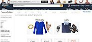 Amazon.com | Clothing, Shoes, Jewelry & Watches