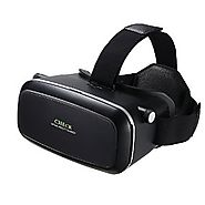 Check VR Glasses Headset