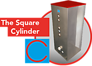 Square Cylinders
