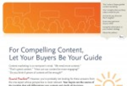 [Free new eBook] For Compelling Content, Let Your Buyers Be Your Guide