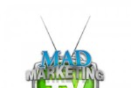 Premier episode of Mad Marketing TV is about Buyer Personas!