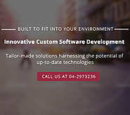Custom Software Development Dubai UAE
