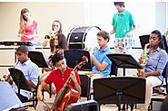 5 Benefits of Enrolling Children in Instrumental Music Classes