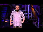 TED Talk - Shane Koyczan - Bullying
