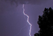 What to Do (and One Crazy Thing Not to Do) to Avoid Lightning Strikes