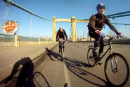 The Gear Junkie on REI: Urban Biking Tips
