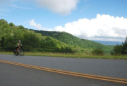 Southern Appalachia Mountain Tour by Bike: 825 Wonderful-Miserable-Unforgettable Miles