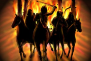 Are You Haunted by the Five Horsemen of the Blog Apocalypse?
