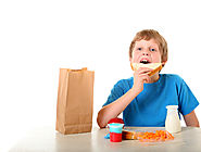 The Facts on Childhood Obesity - Our Family World