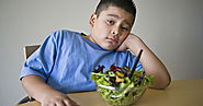 5 ways to fight childhood obesity