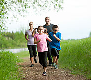 Get Your Kids to Love Exercise