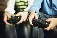 Do Video Games Contribute to Childhood Obesity? | LIVESTRONG.COM