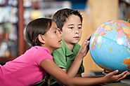 ProTeacher! Current Events lesson plans for elementary school teachers in grades K-6 including newspaper, magazine ac...