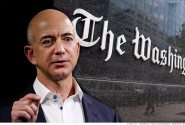 Can Amazon's CEO Save The Washington Post?