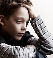 Signs Your Child is Stressed & 5 Ways to Help