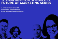 The Future Of Marketing E-Book