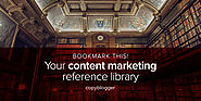 What Is Content Marketing? - Copyblogger