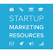 The Essential List of Startup Marketing Resources