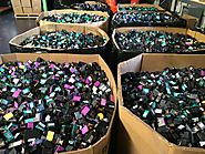 What happens to Empty Ink Cartridges After Use